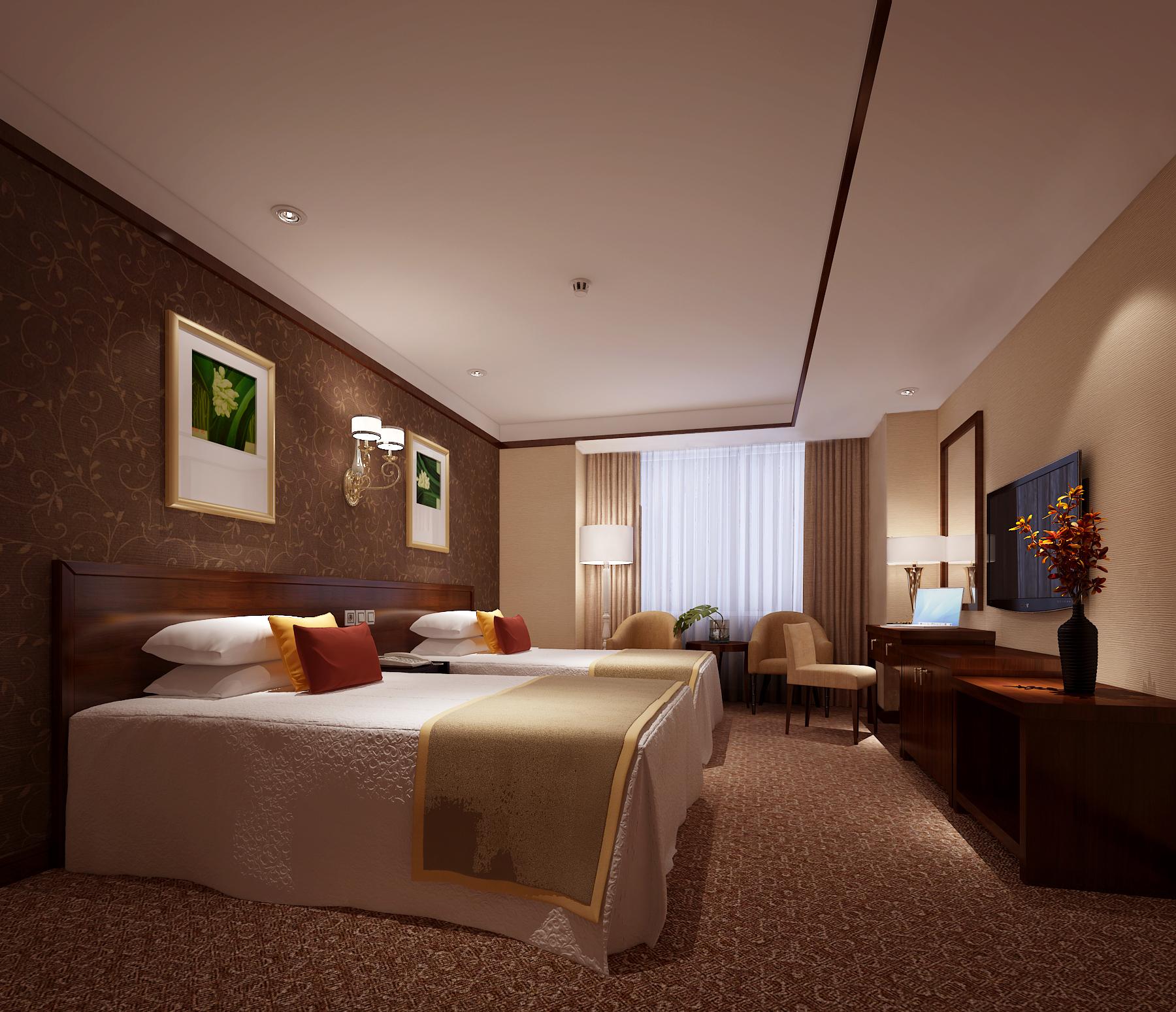 酒店装修类别: 按照酒店服务对象分为商务型酒店、度假型酒店、长住型酒店、汽车酒店。 商务酒店一般针对商务人士,酒店装修比较简洁干练,除了日常永平之外,其他辅助行设备比较少,度假酒店装修更注重舒适度,因为度假的目的就是休息和放松,看起来的就没有商务酒店纳闷严谨,长住酒店主要在于居住时间较长,所以酒店装修效果要有家的感觉,住着才不会显得不知然,酒店内必备的东西是不可少的。